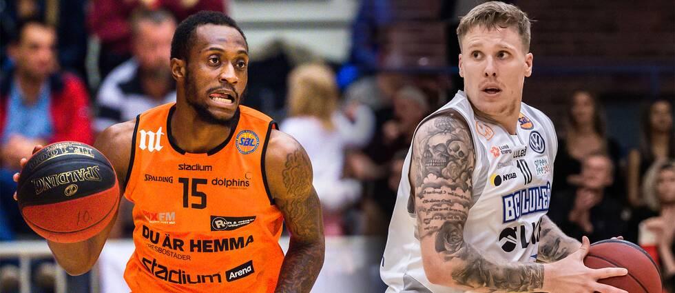 Kareem Cantys Norrköping tar emot Axel Nordströms Luleå i kväll.