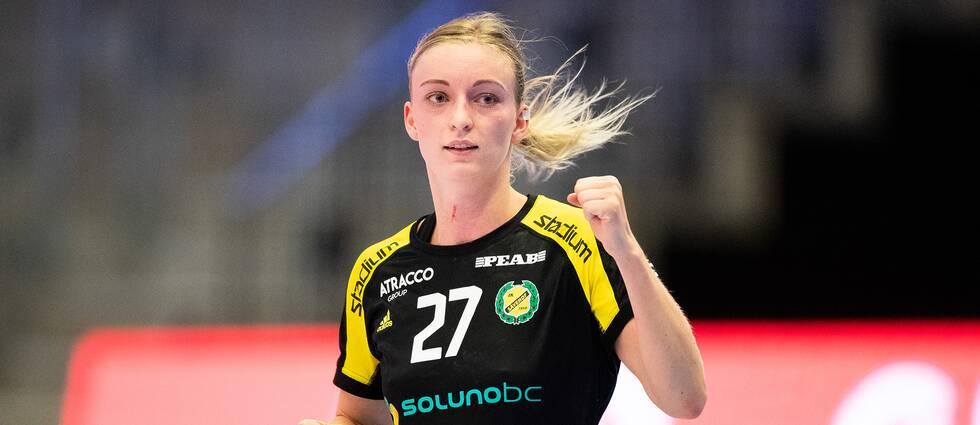 Sävehofs Ida Staxen Lagerbon.