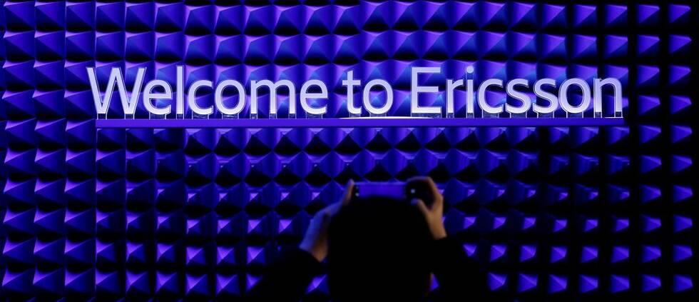 Ericssons kvartalsrapport visar på att krisdagarna kan vara över för företaget enligt flera analytiker
