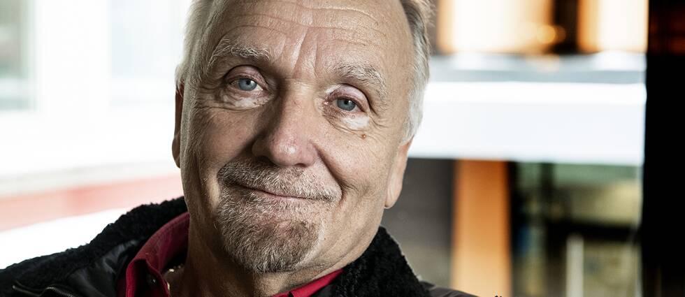 Region Skånes kulturpris 2019 går till regissören Ronny Danielsson.
