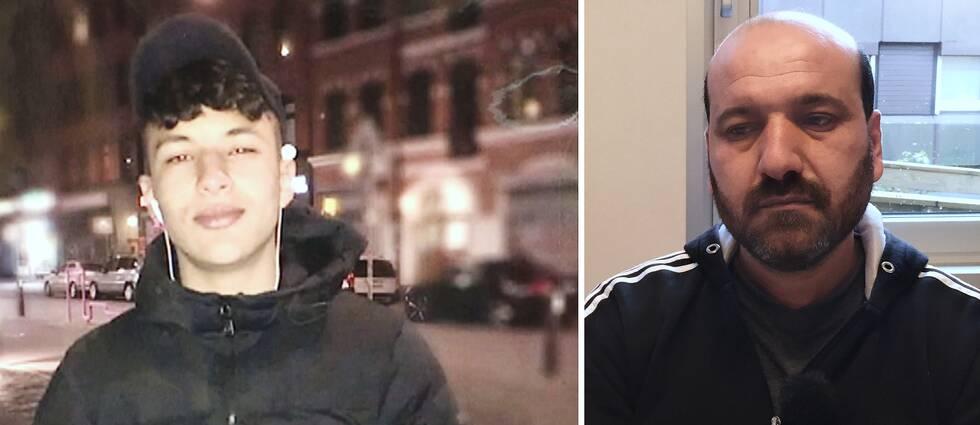 29-årig man dating 21 år gammal kvinna