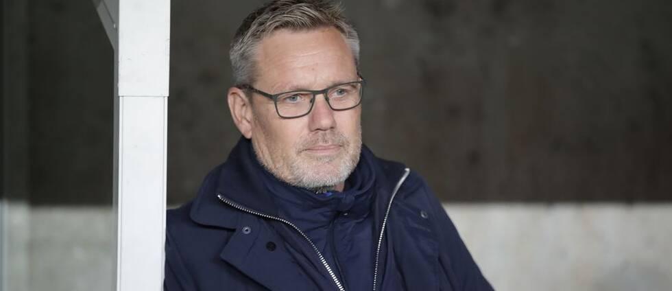 Thomas Askebrand blir ny huvudtränare för VSK fotboll