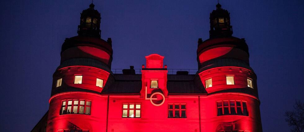 LO-borgen vid Norra Bantorget i Stockholm