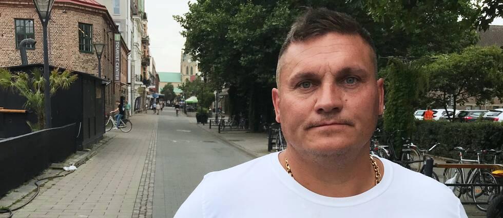 Paul Barath fick lämna sin post som förbundsordförande i Kris efter anklagelser om att ha sexuellt ofredat kvinnliga medlemmar.
