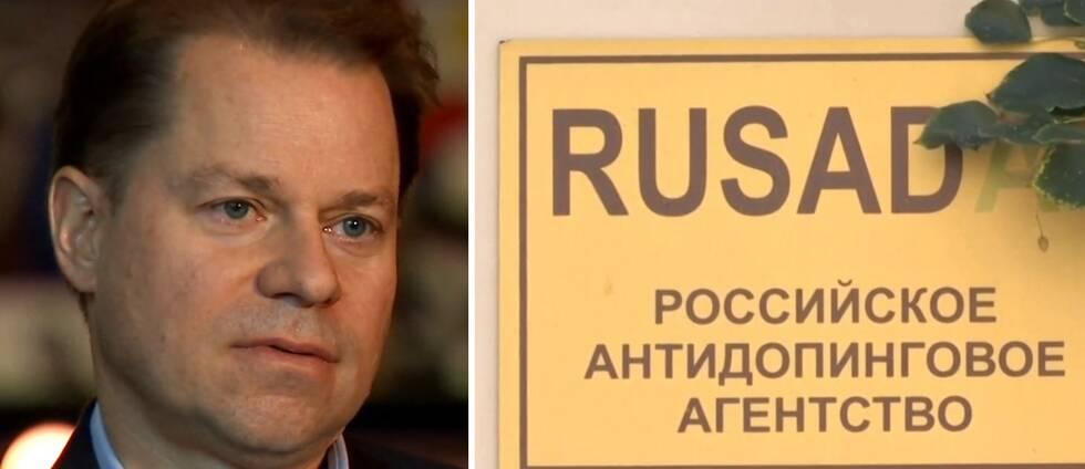 Wadas generalsekreterare Oliver Niggli efterlyser ett annat synsätt inom det ryska antidopningsarbetet.