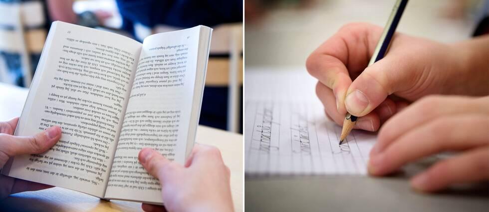 Färre vill starta ny grundskola medan fler vill starta gymnasieskola.