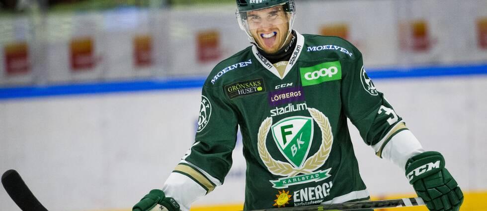 Michael Lindqvist missar resten av säsongen.