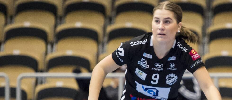 Victoria Ströms Dalen vann borta mot Warberg.