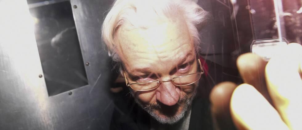 Nästa vecka hålls domstolsförhandlingar om huruvida Julian Assange ska utlämnas till USA.