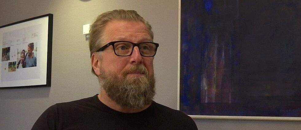 Jörgen Nordmarker, som varit ordförande i Värmlands fotbollförbund, är kritisk mot förbundets jämställdhetsarbete.