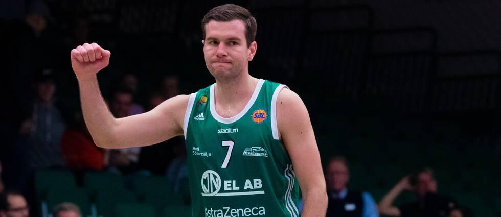 Dino Pita var tillbaka i spel mot Umeå.
