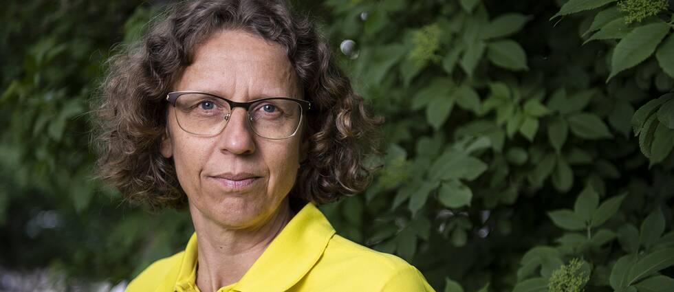 Karin Torneklint fortsätter jobbet som förbundskapten.