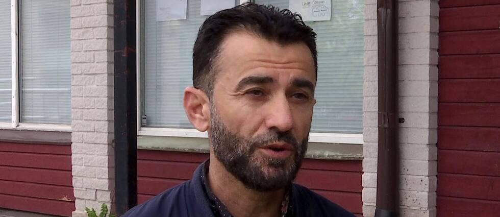 Rauf Ahmadi