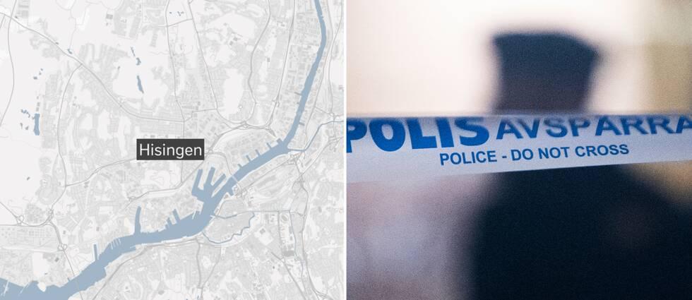 Den man som misstänks för dödsmisshandeln på Hisingen i Göteborg har erkänt brott.