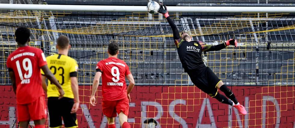 Matchbilder från Visat Sport.