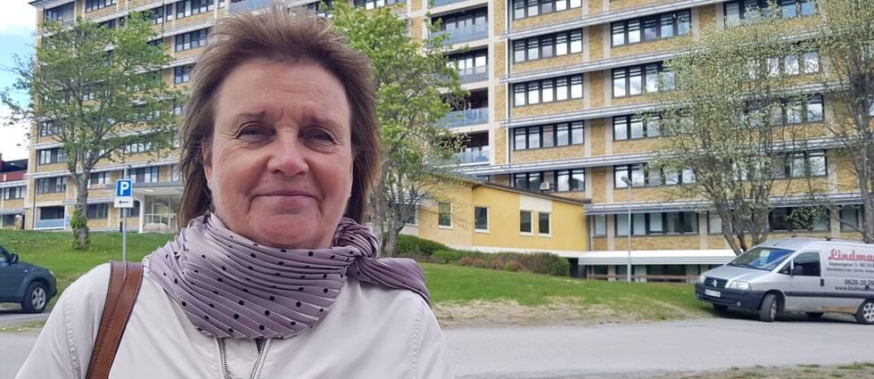 Marita Karlsson