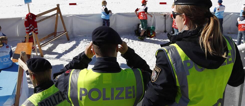 Ytterligare en person döms i dopningshärvan från VM i Seefeld. Arkivbild.