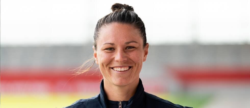 Australiensiske landslagsspelaren Emily Gielnik ansluter från Bayern München