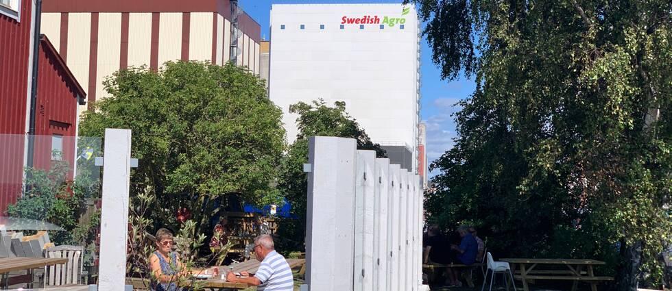 silo kafé