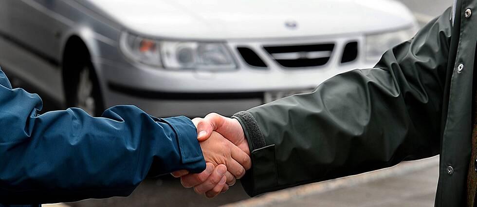 Sajter som erbjuder värdering av bilar får allt mer klagomål.