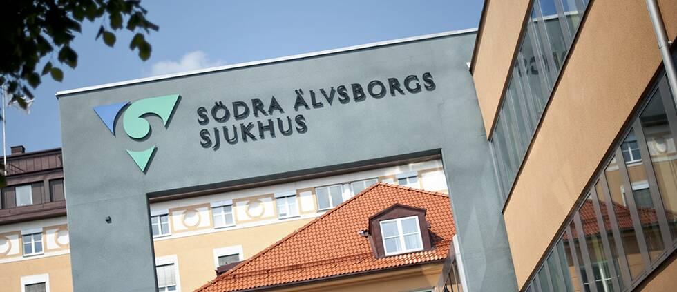 En app för tarmpatienter utvecklas på Södra Älvsborgs sjukhus i Borås.