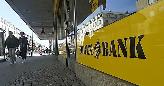 forex bank trelleborg nyitvatartási idő