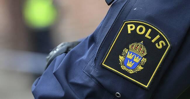 Efter flera personrån – polisen ökar närvaro i Linköping