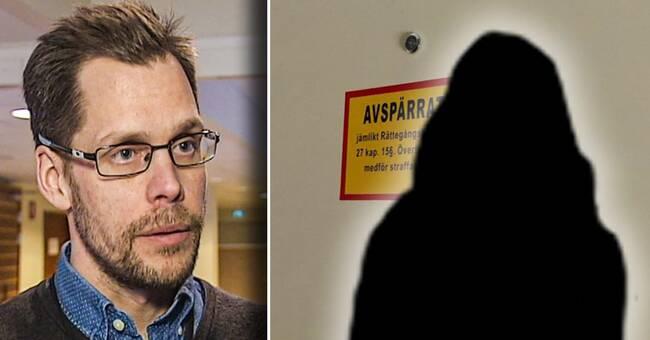 Fick fängelse för mordförsök i Brynäs – hovrätten sänker straffet rejält