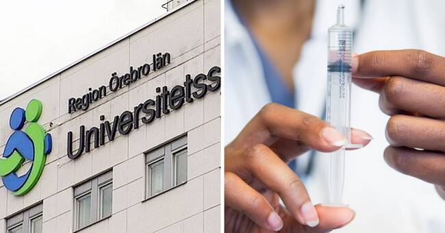 Här öppnar länets första vaccinationsmottagningar för covid-19