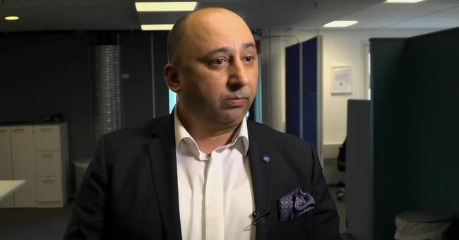 SD:s ordförande och gruppledare i Norrköping sjukskriven efter uppgifter om droganvändning