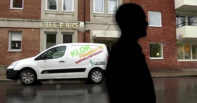 Lulebohärvan: Åklagarna kräver ytterligare 12,5 miljoner kronor i kvarstad