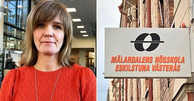 """""""En handfull"""" av de smittade studenterna från Sörmland"""