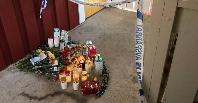 Åtal i dag för mordet på 19-åring i Härnösand
