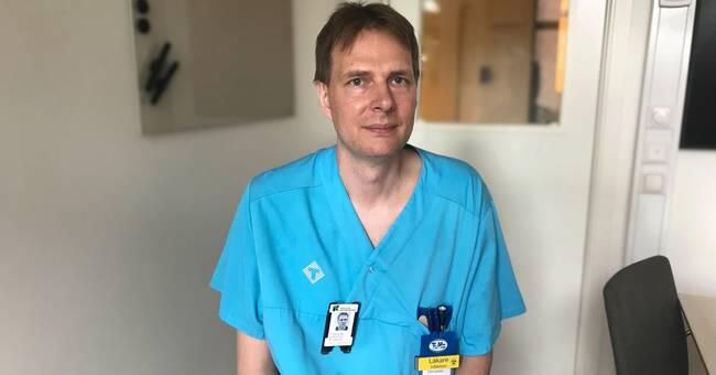 Fortsatt hög smittspridning i Kronoberg – lokala rekommendationer förlängs