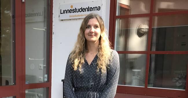 Linnéstudenterna i Växjö kör nollning som vanligt – men inte som vanligt