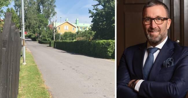 Så mycket har villapriserna ökat i Uppsala – trots coronapandemin