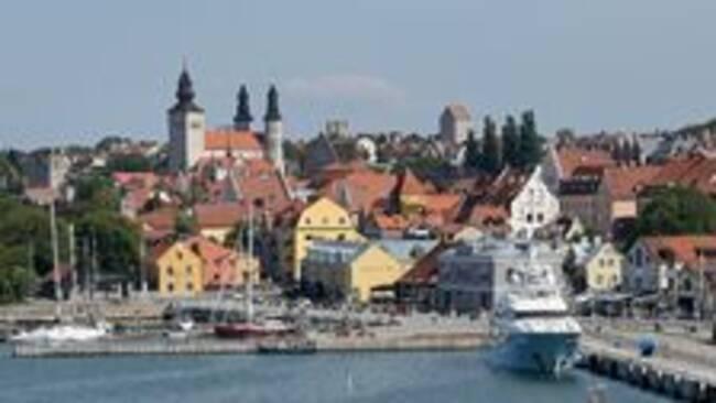 Gotland har flest covidfall i landet per 100 000 invånare