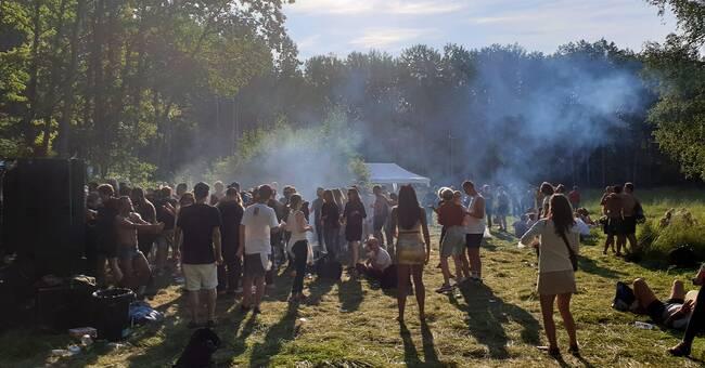 Musikjournalisten: Olagliga rejvfester varje helg i hela Sverige