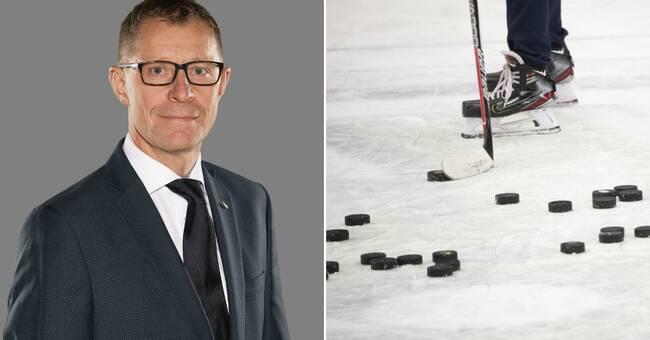 Jönköpingsklubben räknar med mångmiljonförlust