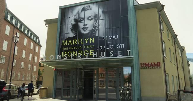 Världsutställning förlängs i Örebro