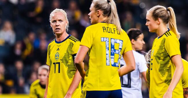Sveriges EM-kvalmatch hotad av nya reglerna