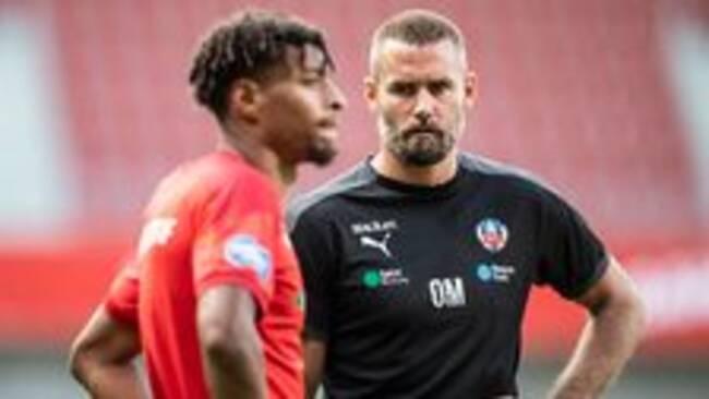 Olof Mellberg lämnar som tränare för HIF