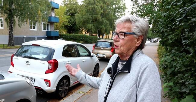 """Nya parkeringsförbud och avgifter: """"Jag är helt för det"""""""