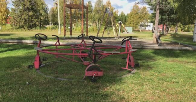 """Befolkningen i Norrbotten minskar: """"Färre ungdomar flyttar tillbaka"""""""