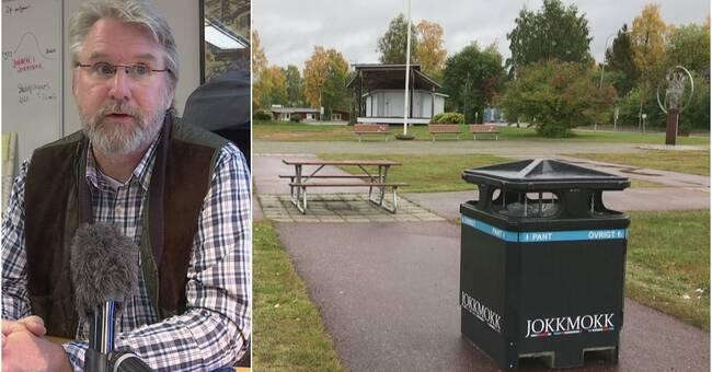 Befolkningstrenden i Jokkmokk: Folktomt om 63 år