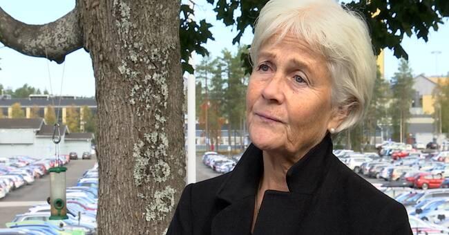 Sjukvårdsdirektören om kritiken från barnmorskorna