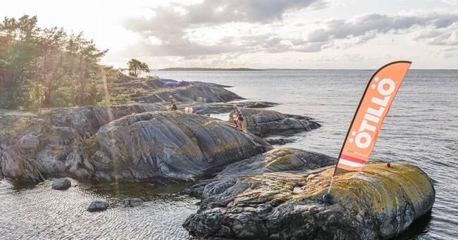 """Swimruntävlingen """"Ötillö Utö"""" inställd – bara fyra dagar innan start"""