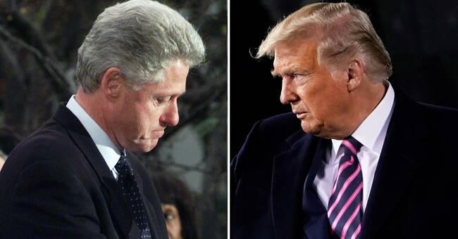 Trumps lögner berör kritiker – men inte anhängare