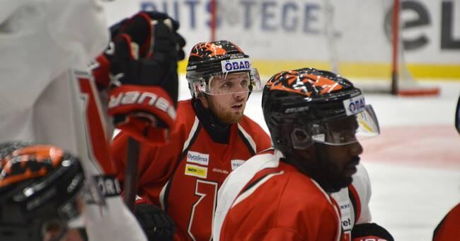 Efter sjukdomar och inställda matcher – Örebro hockey redo för SHL-premiär