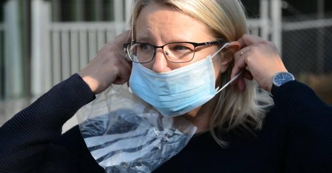 Antikroppar hos 8,4 procent på Astra Zeneca i Södertälje